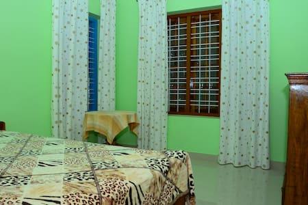 Vaiga Home stay - Thiruvananthapuram - Pension