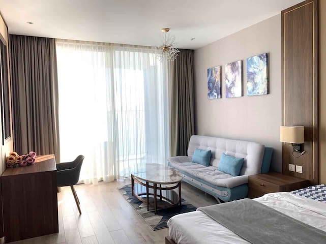 Panorama Apartments Vip 5*