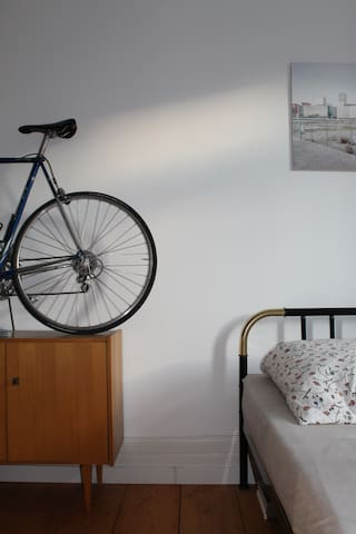 Charmante 2-Zimmer Wohnung