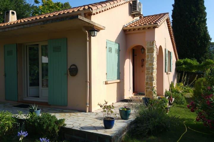 Jolie maison à Draguignan