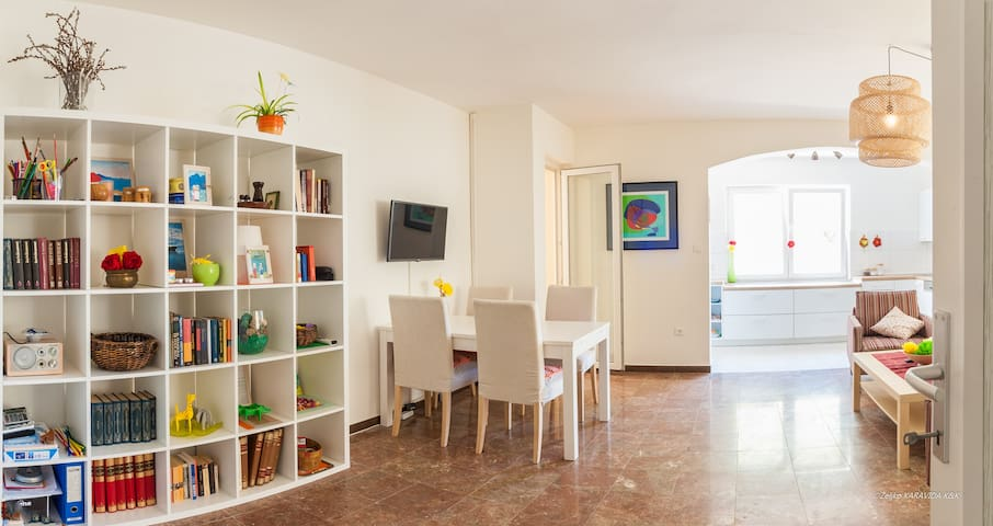 Apartment BUCO - Zadar - House