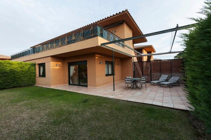 Apartamento Garden Suite - Resort TorreMirona