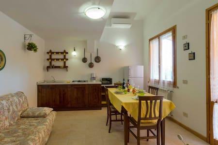 Narciso 2 Bdrm with Terrace/Garden - Sughera - Apartamento