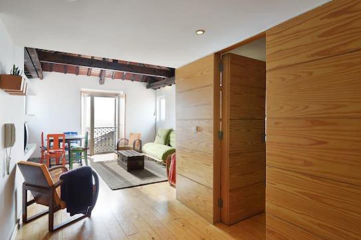 Paraíso house - Lisboa - Apartament