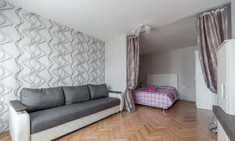 Paveletskaya cosy apartment