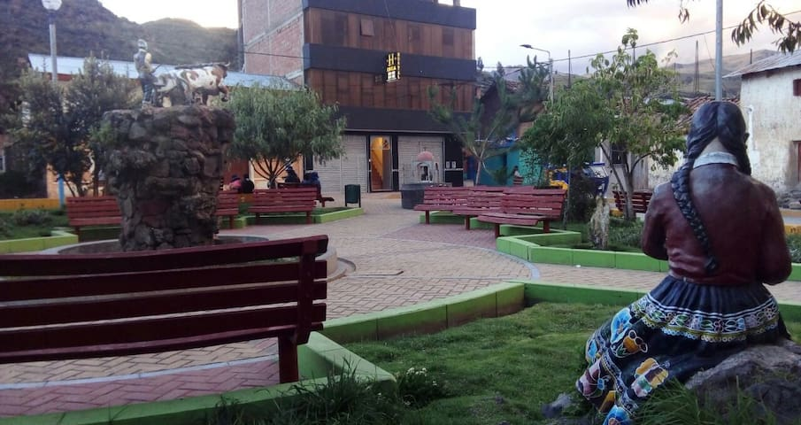 Hostal Inca