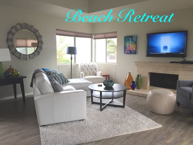 Live at the Beach! Oceanside Condo with Pano Views - Dana Point