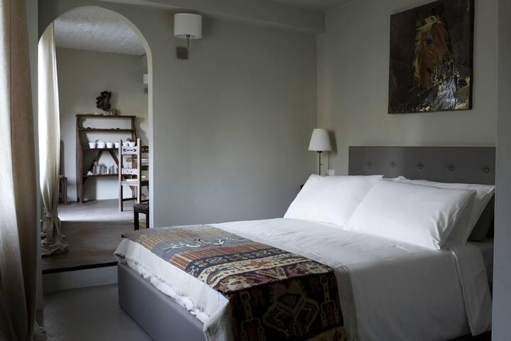 La Canonica Apartment in Como Lake Villa