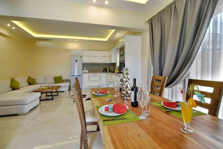 Katoi Apartment 1 Agios Georgios Pagoi