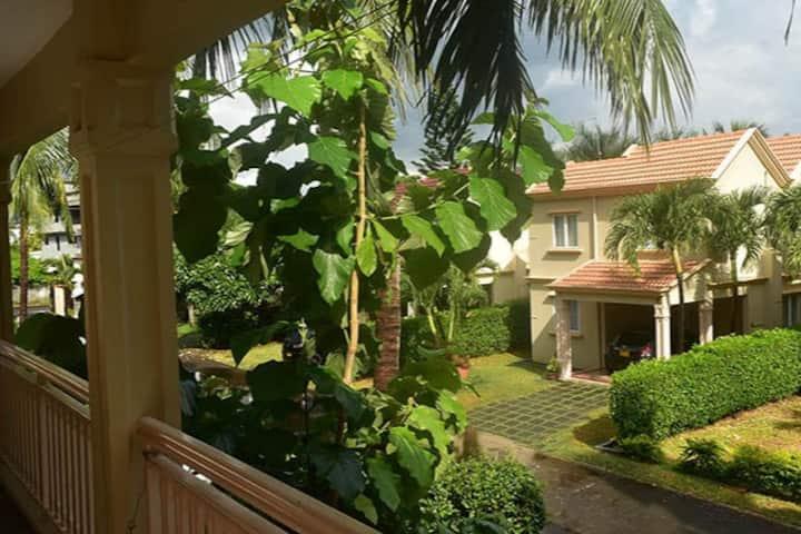 Gold Coast Villa - 3 Bedrooms