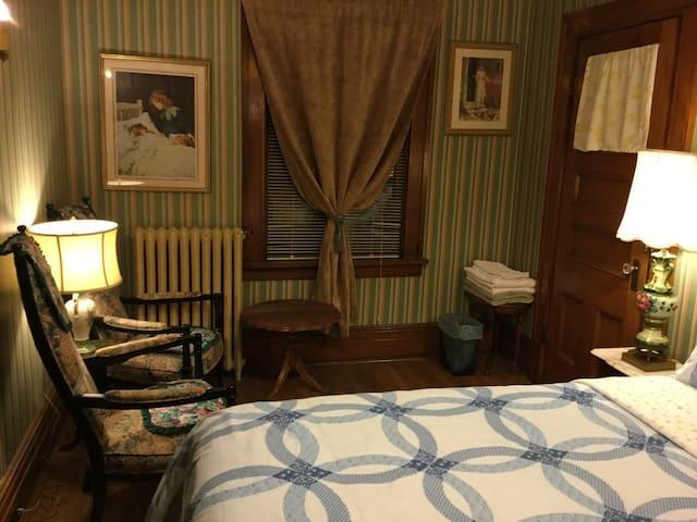 Green Room 2 - Castle Victoria