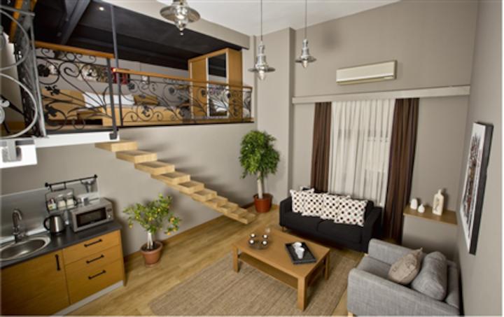 Cityloft 36, Loft Suite/ Ataşehir