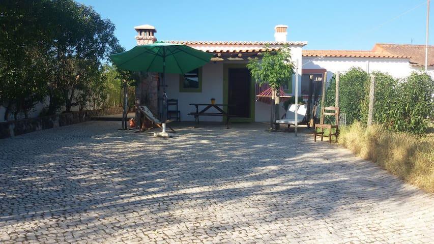 Quinta Do Galo - Pereira - Apartament