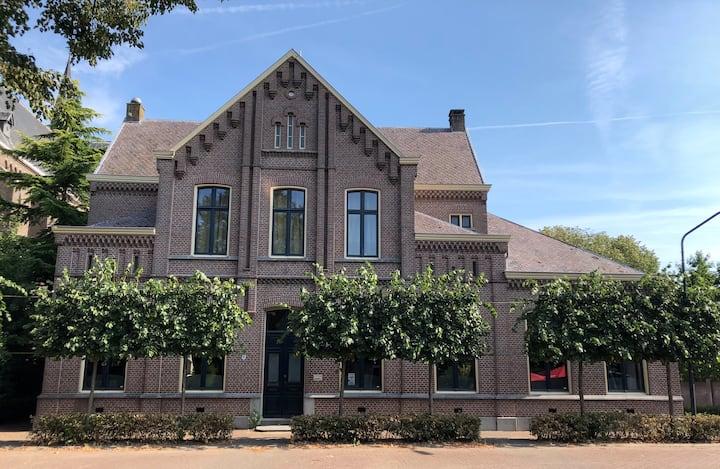 Villa Lambertus Cromvoirt