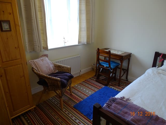 Comfortable room in south Dublin - Dublin - House