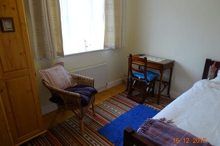 Comfortable room in south Dublin - Dublin - Maison