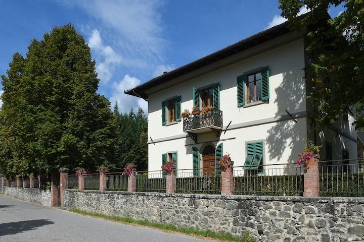 Villa Porta la tua casa in montagna