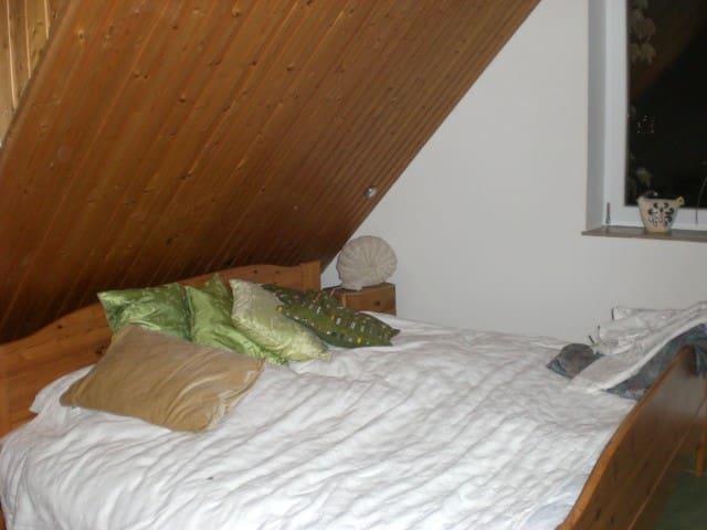Gästzimmer Mücke - Bad Zwischenahn - Ev