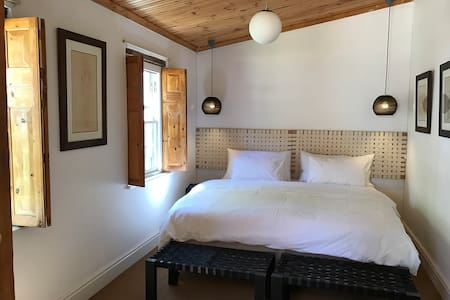 Shiraz Estate Guest House Room #6 (of 6 rooms) - Riebeeck Kasteel