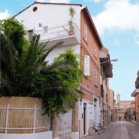 CASA FELICIA di Nerio Jose - San Benedetto del Tronto - Bed & Breakfast