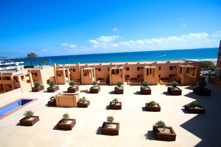 New Beachouse SeaView Ibiza