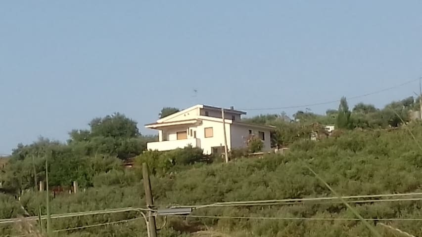 NEL CUORE DELLA SICILIA