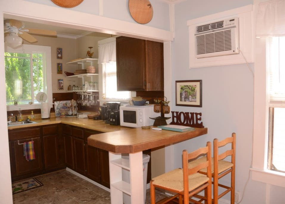 Charming Treehouse Apartment Apartments For Rent In Saint Augustine Florida United States