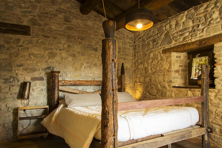 SassoErminia Eco-friendly BnB