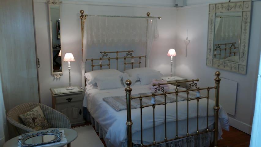 A La Maison Boutique Guesthouse Parys - Rose Room