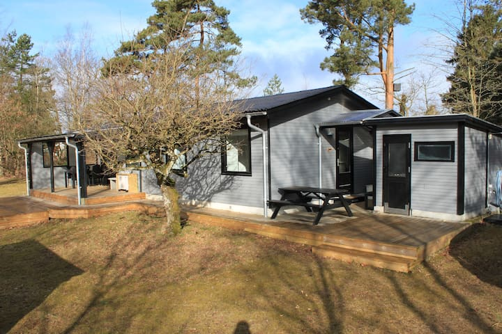Holiday cottage 6 pers. - near lots of attractions