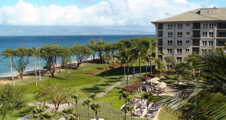 Westin Ka'anapali Ocean Resort One Bedroom OS2