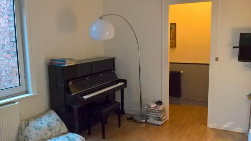 Au charme du Nord - Douai - Apartament