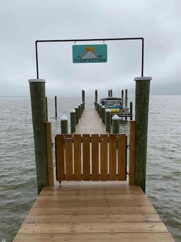 Nearly Pierfect - Pier, Kayaks and Paddle Boards