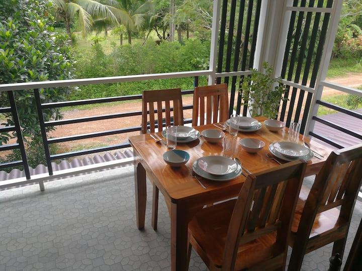 Palm Garten Haus 2.1