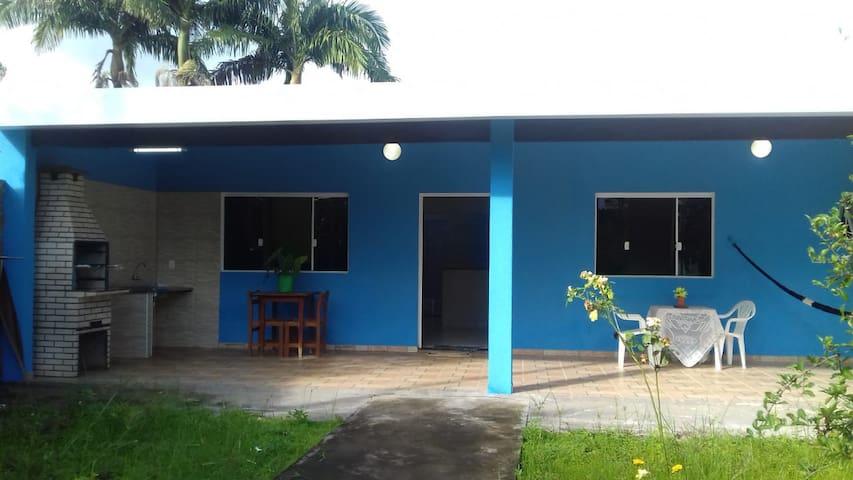 Casa dos Silva