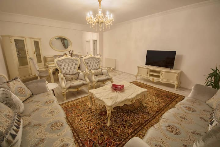 Urgup Suites - 3bedroom Apartment - Nevşehir - Pis