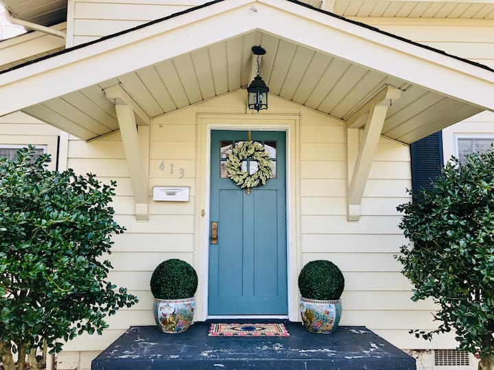Charming Emerywood Home
