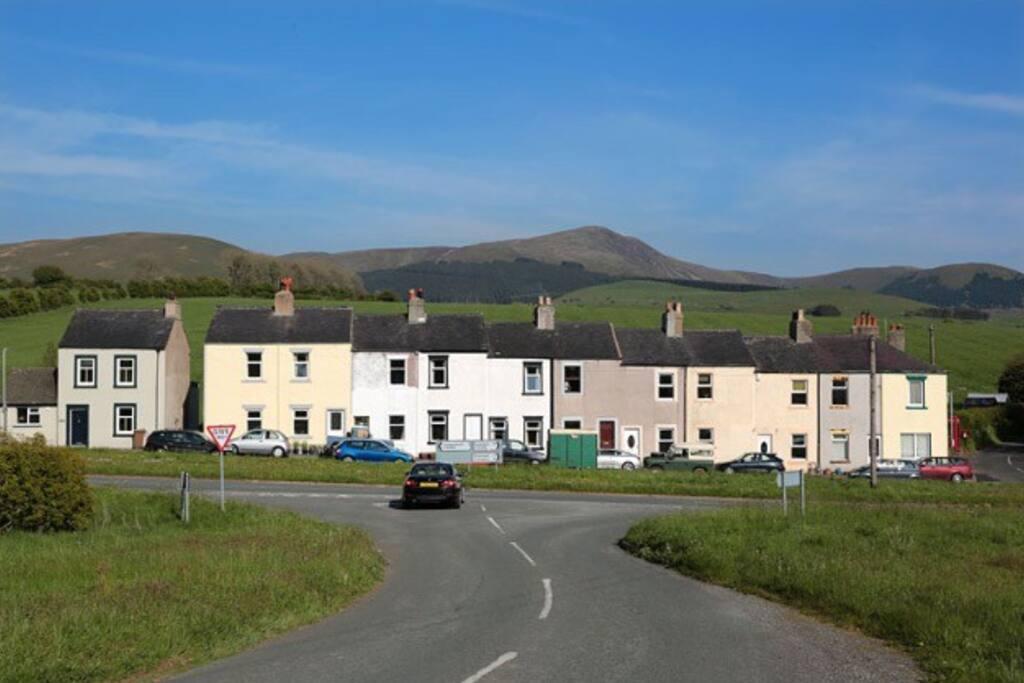 Cross Gates Cottages