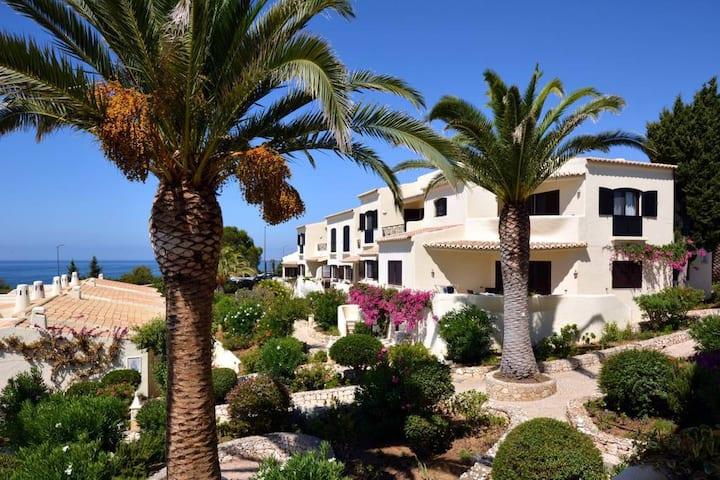 Algar Seco Parque - 2 Bedroom Sea View Apartment