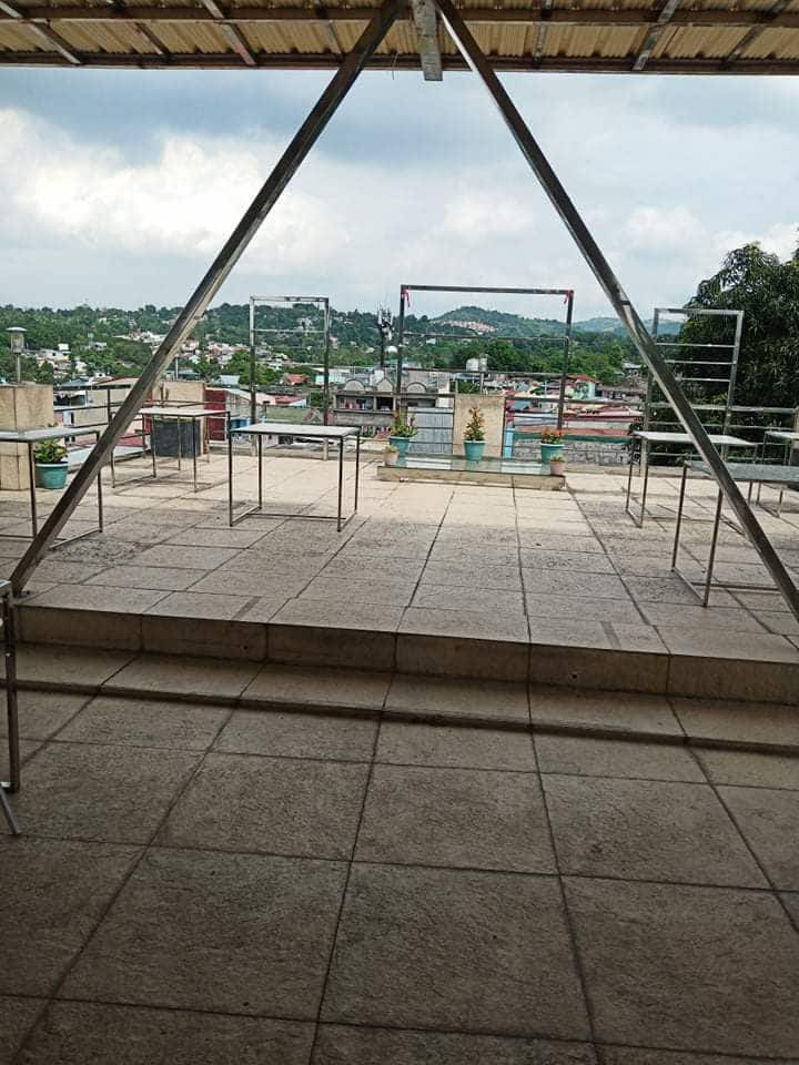 Roof top Venue for all Ocassion