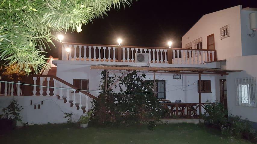 VIP HOUSE-PRAIA FRANCESA