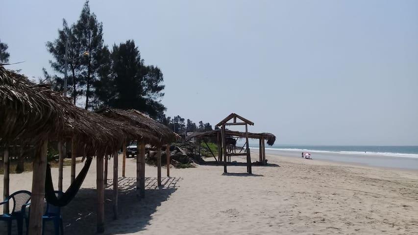 Playa de Manglaralto