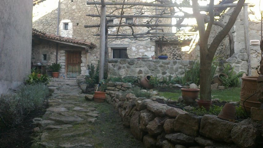 My Old House - Casavieja - Talo