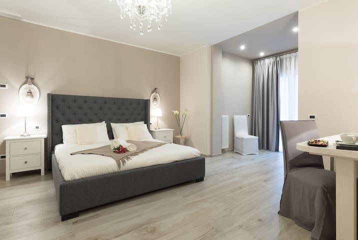 """B&B  Conca Verde """"Suite room"""" Lago di Como"""