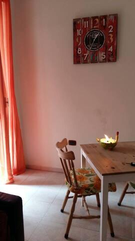 TOURISTS - Napoli - Apartment