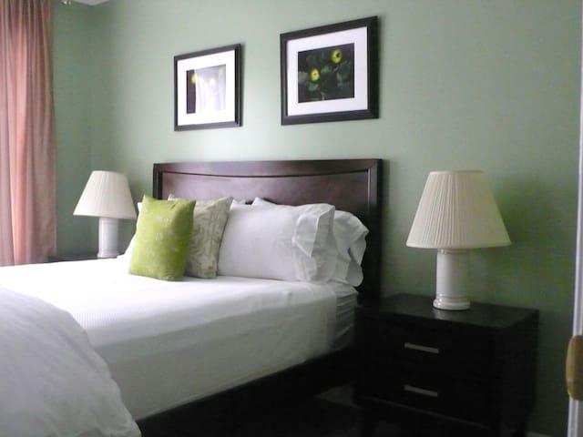 The Shekomeko Room - Pine Plains - Pousada