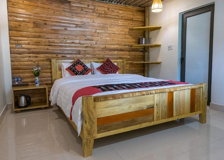 Sapa Indigo Inn - Xa Pho Room
