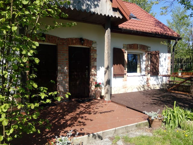"""Farm House """"Nasza Wioska"""" Apartment 2"""