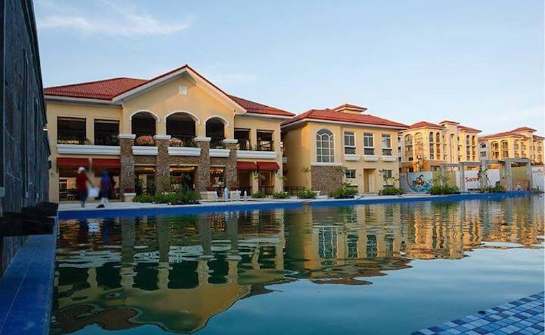 A Resort Style Condominium in the Heart of Cebu.