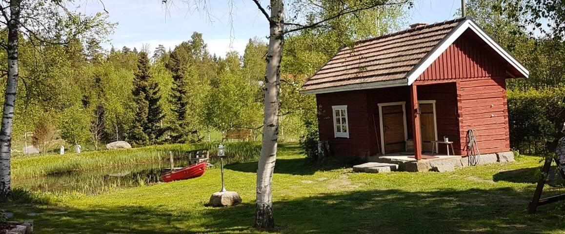 Kylänpään Saunakamari